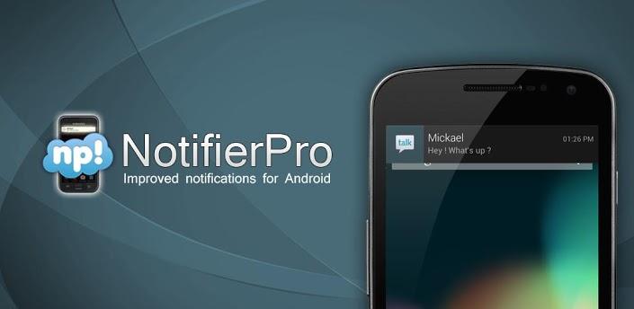 NotifierPro Plus