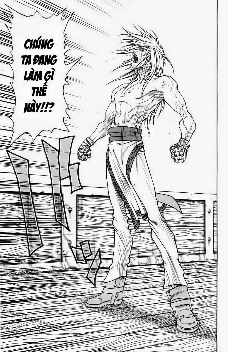 Vua Trên Biển – Coco Full Ahead chap 229 Trang 20 - Mangak.info
