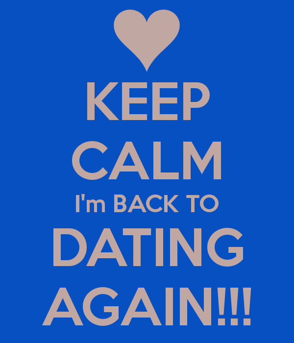 When is it ok to start dating again-in-Manea