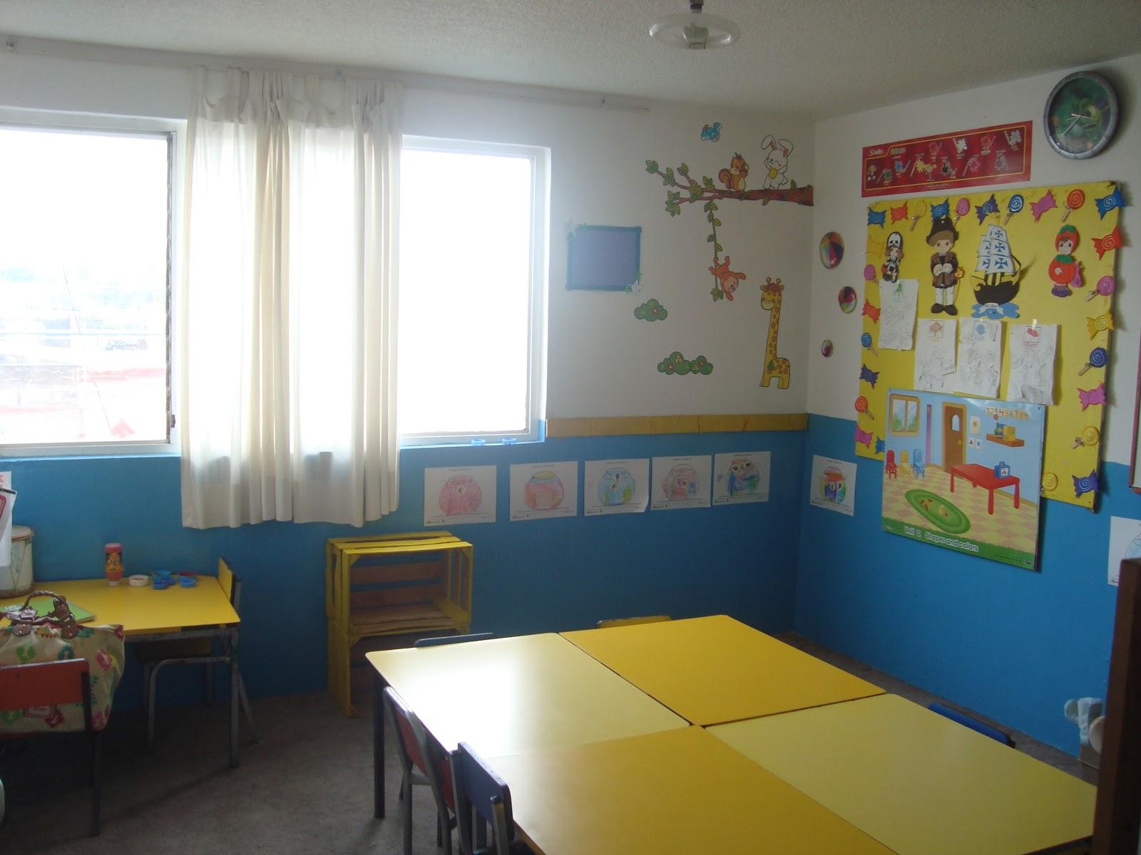 Experiencias de practicas docentes en el preescolar: Preescolar ...