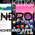 How to get Android KITKAT 4.4 launcher and Apps on your device right now