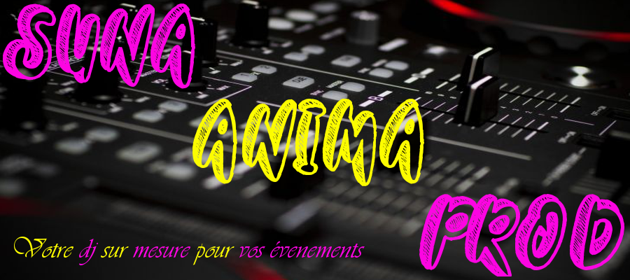 DJ MONTPELLIER ANIMATION PRO - MANGEK ANIMA PROD