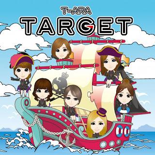 T-ara Target PV Cover