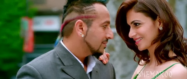 Watch Online Punjabi Movie Best of Luck (2013) On Putlocker DVD Quality