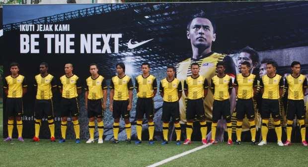 kedudukan semasa bolasepak malaysia terutamanya liga malaysia dan liga