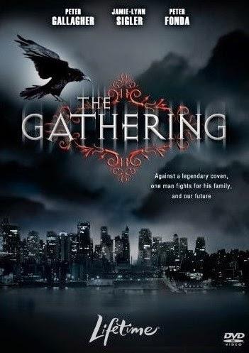 The Gathering TV Mini-Series 2007 tainies online oipeirates