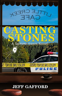 casting stones, summertown novel, jeff gafford, arizona author, arizonian author, arizona novel
