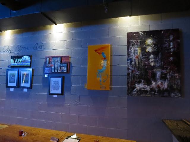 eta, eta awards, art, artist, art toronto, nightowl, nightowl toronto, exhibition, portrait, toronto portrait artist, portrait artist, malinda prudhomme, toronto, beauty, beauty art, realism, portraiture, canadian,