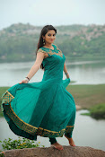 Harshika Pooncha Glamorous photos-thumbnail-10