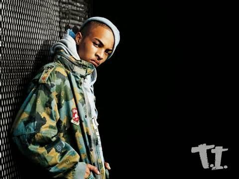 T.I Rapper