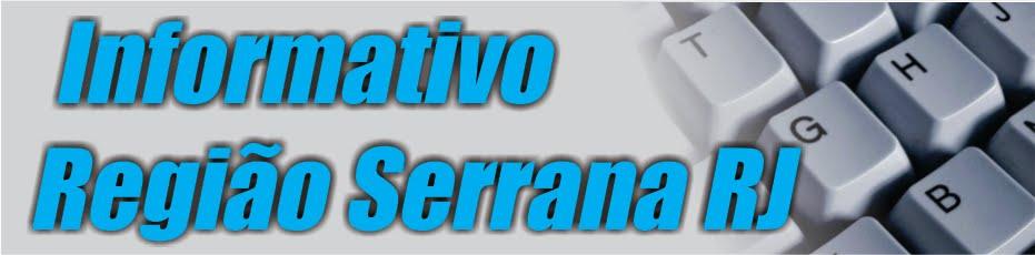 Informativo Região Serrana RJ