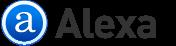 Logo Alexa Rank