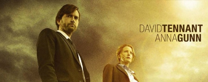 Gracepoint - New Promotional Poster