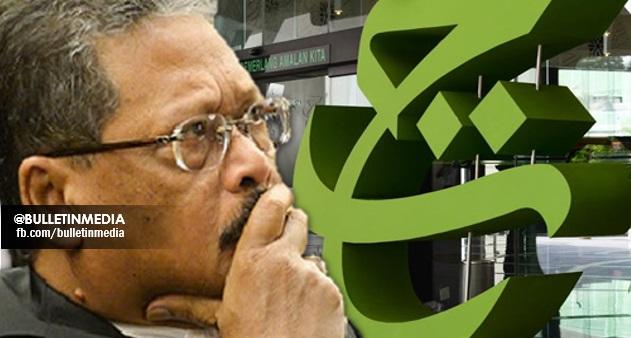 Peguam Negara Tan Sri Mohamad Apandi Ali dilantik sebagai ahli lembaga pengarah Lembaga Tabung Haji