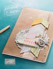 Stampin' Up 2013 Spring Catalog