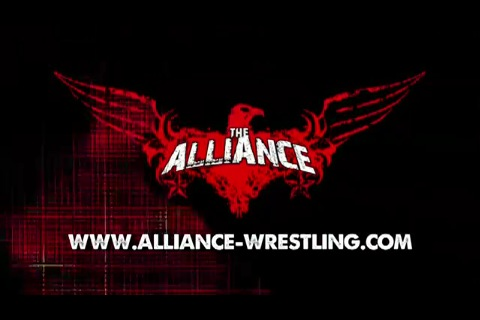 Alliance-Wrestling.com