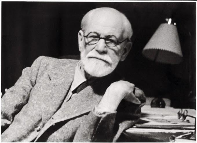 Sigmund Freud - Người khai phá những miền sâu của cảm xúc con người (P. I)