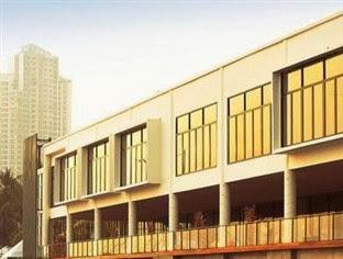 Putri Duyung Ancol Hotel, Bintang 3 Taman Impian Jaya Ancol