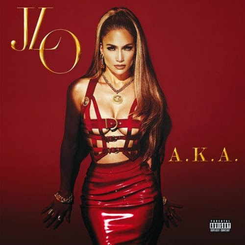 CD Jennifer Lopez – A.K.A. (Deluxe Edition) 2014 Torrent