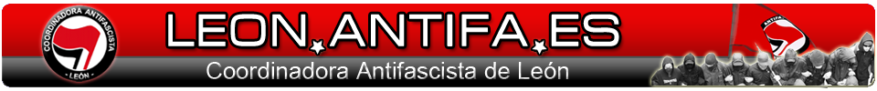 Coordinadora Antifascista de León