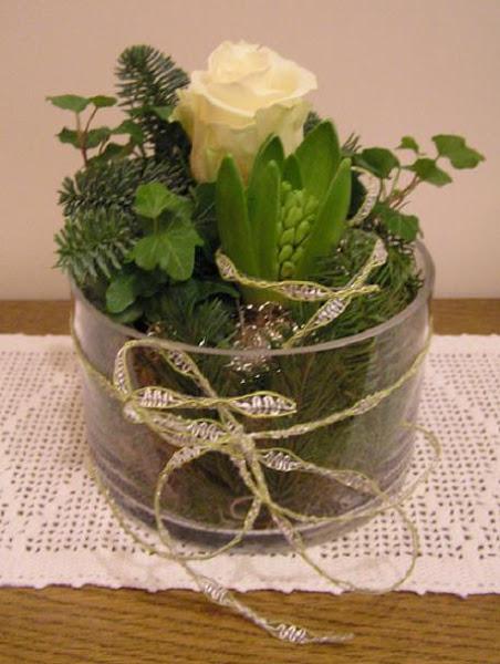 Heike querbeet silvester deko Silvester dekoration