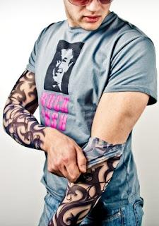 временные татуировки купить - Переводные татуировки от МнеТату
