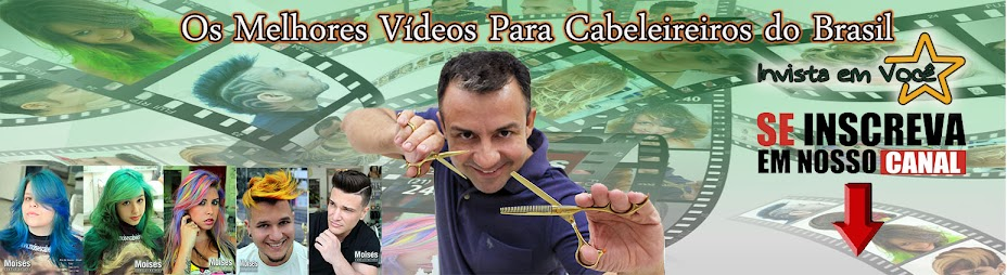 Moisés Cabeleireiro