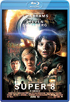 Super 8 (2011) BluRay 720p 600MB