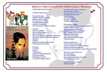 Poema a Federico García Lorca