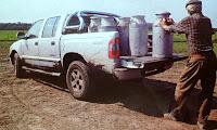 Caja carga Chevrolet S-10 Limited
