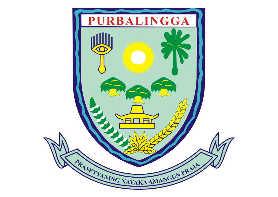 Download Logo Kabupaten Purbalingga Vector