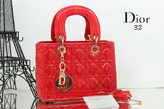 Tas KW Christian Dior Lady Mini 21 Super 32AR Jakarta