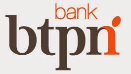 Lowongan Kerja BUMN Bank BTPN