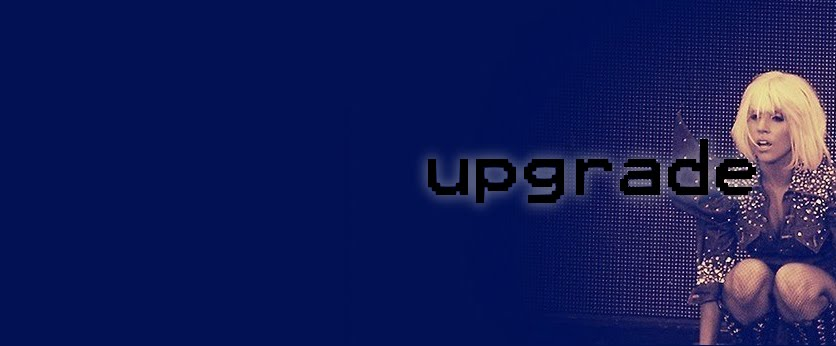 Upgrade Blog !