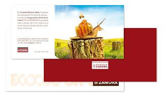 Invitación Ecocultura 2012