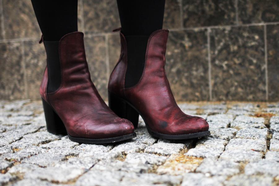 shoes boots sacha