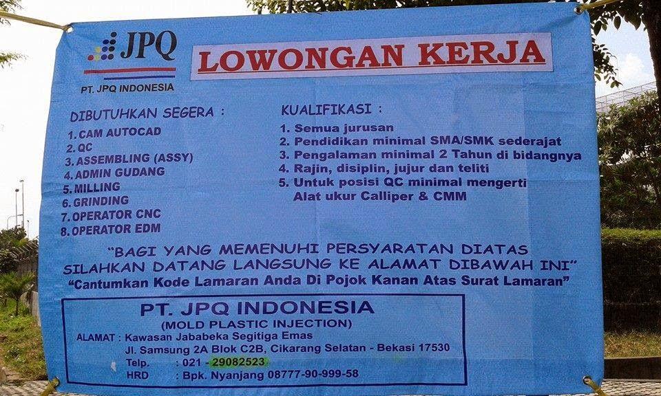 "<img src=""Image URL"" title=""PT. JPQ INDONESIA"" alt=""PT. JPQ INDONESIA""/>"
