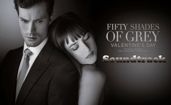 Official Soundtrack of Fifty Shades of Grey Ranked as the 2nd Highest Sales on Billboards