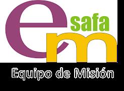 EQUIPO DE MISIÓN: RECURSOS