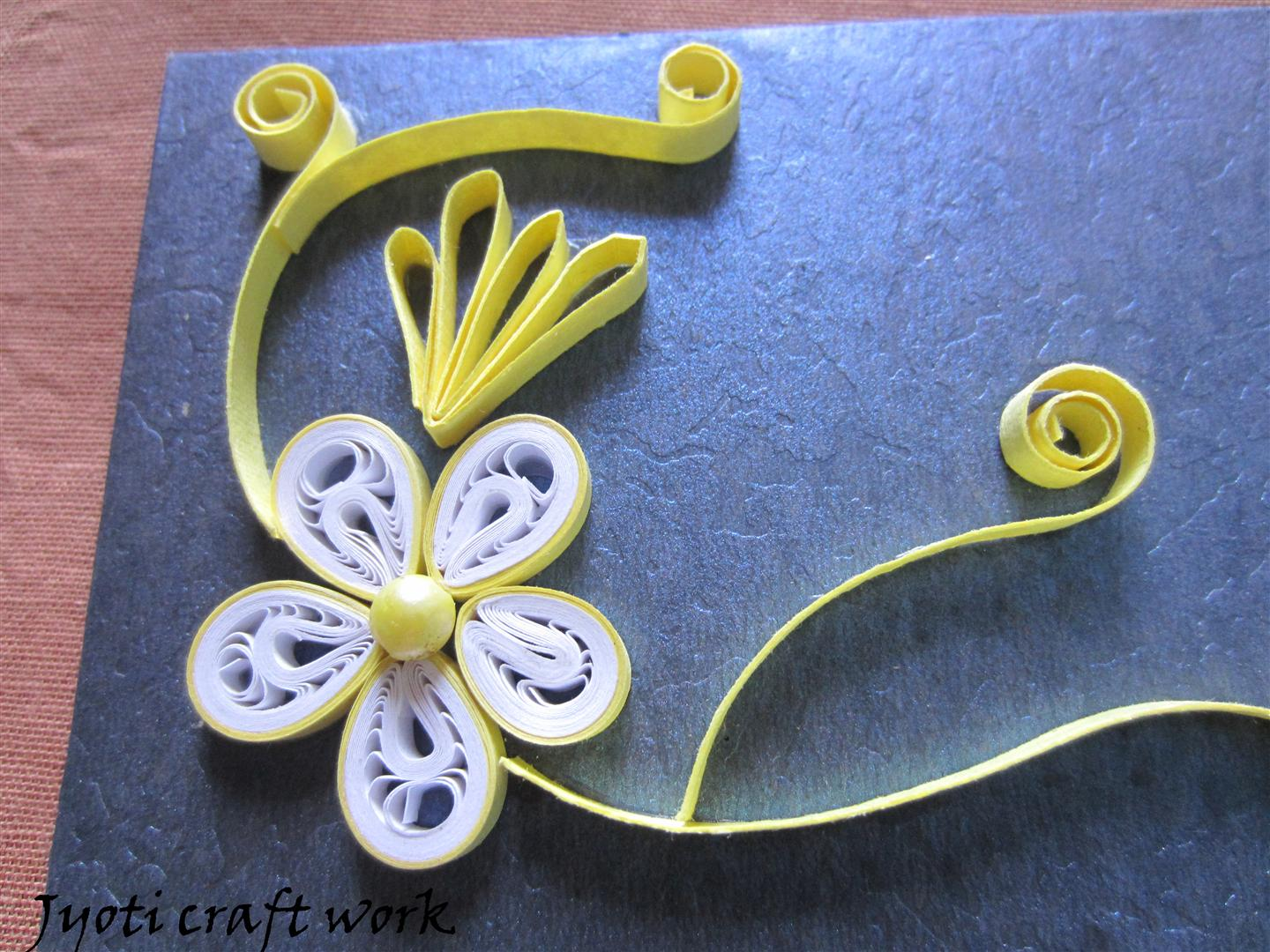 My craft work: Quilled envelopes for Simple Quilling Designs For Envelopes  56mzq