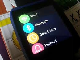 Hp Jam Android Murah Speedup SmartWatch