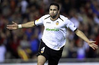 Rami, jugador del Valencia C.F., ha incendiado el club con sus declaraciones.