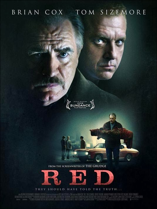 "Blog Safari Club, película online ""Red (2008)"""