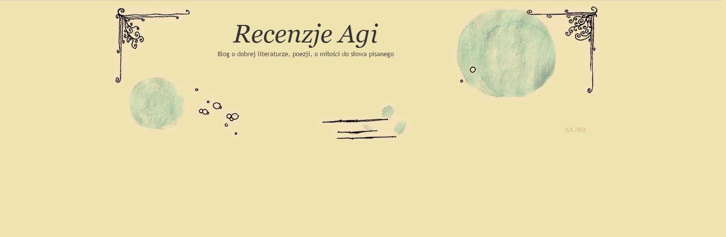 Recenzje Agi