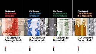 livro a ditadura elio gaspari