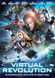 Revolução Virtual Legendado Online