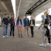 Power Rangers Megaforce - Review - Capítulo 10 (Man and Machine)