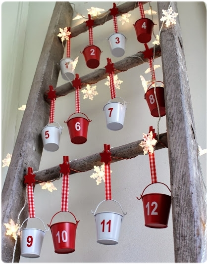 advent calendar Christmas