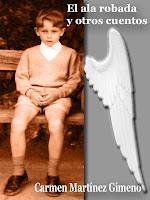 El ala robada y otros cuentos
