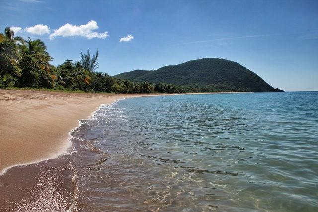 Playa de Grande Ansa